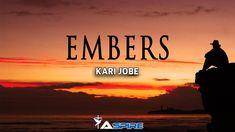 Embers (Live) Lyrics – Kari Jobe