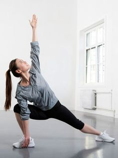 6 moves to to sexy, toned legs #workout #fitness
