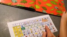 Video of the Week: Aided Language Input in Book Reading