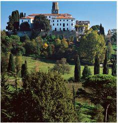 Castello di San Salvatore Susegana