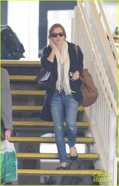 Emma Watson Fashion Style