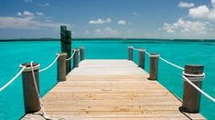 Welcome to paradise: CocoCay, Bahamas