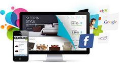 eUniversal Ads Media Pvt Ltd completed the work on time and excellently. Euam has done the recent projects of website development and design, ecommerce portal  development.