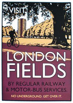 Poster Printing London - http://www.londonposterprinting.com