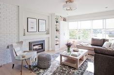 Living Room White, White Rooms, Living Room Sets, Living Room Designs, Small Living, Modern Living, Living Area, White Furniture, Living Room Furniture