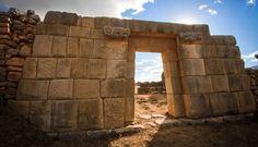 Un viaje en imágenes por los complejos arqueológicos de #Huánuco [FOTOS]