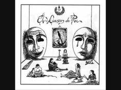▶ El Cuervo de Poe- Máscaras (Demo) - YouTube