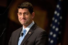 House Speaker Paul Ryan is in the primary battle of his life in his home district and has sunk below 50% in the face-off for the August primary