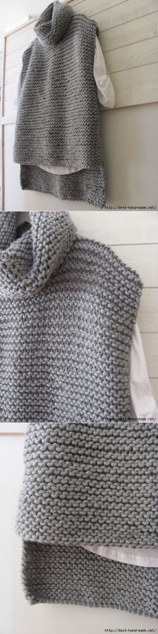 Ravelry: Lättstickad Sröja by Knitting Stitches, Knitting Patterns Free, Knitting Yarn, Creative Knitting, Knitting For Kids, Knitting For Beginners, Cardigan Pattern, Girls Sweaters, Models