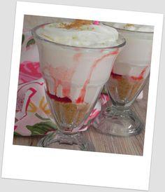 Batido de cheesecake | CocotteMinute