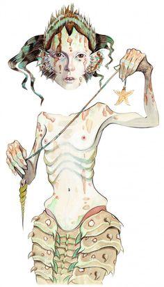 Anne Sofie Madsen - Illustration