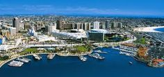 Long Beach, California!
