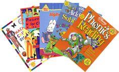 Favorite Books for Kids | full color | Free Ebooks | Toefl ...