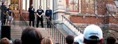 In Wake of Nashville Synagogue Shooting, Security Intensifies at Jewish Institutions - Second anti-Semitic incident in a month occurs; community unites against random acts of violence - Chabad-Lubavitch News