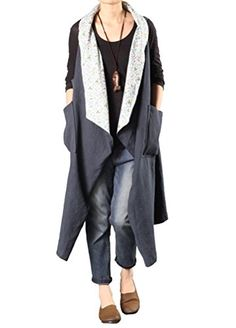 Minibee Women's Sleeveless Vest Open Cardigan with Pockets Wear in Two Sides (Flower) Minibee http://www.amazon.com/dp/B01A7YTUNG/ref=cm_sw_r_pi_dp_w2hJwb0E8MBFC