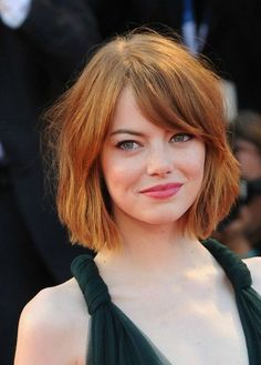 These tutorials and step by step instructions on how to style a bob are so incredibly helpful. There are tips on how to style a bob with bangs, for curly hair, with a flat iron - all from girls on YouTube who know what they're doing. You'll be rockin' a cute bob hairstyle in no time. #howto #bobhairstyle #bobhaircut #style #hairstyles #hair #shorthair