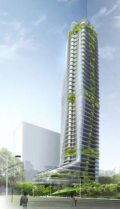 Conoce ideas y ecotecnologías revolucionarias que te ayudarán a vivir mejor. Ecoturismo | Arquitectura sustentable | Medio ambiente.