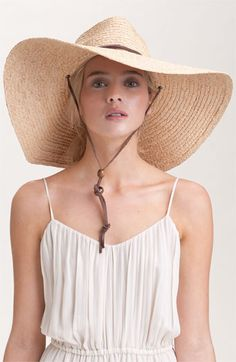 Hela Sun Hat