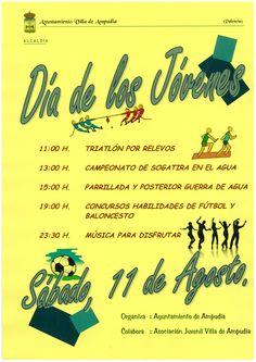 Día De los Jóvenes (2011)