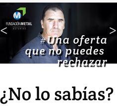 Es #unaofertaquenopuedesrechazar, mira esto http://www.unaofertaquenopuedesrechazar.com #Personas con o sin #trabajo #jóvenes