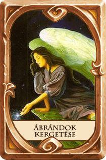 Angyalkártya jóslás - EzoWorld.hu - EzoWorld.hu Tarot, Painting, Occult, Painting Art, Paintings, Painted Canvas, Drawings, Tarot Cards