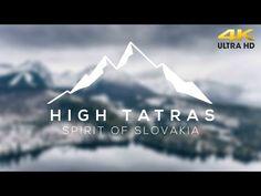 Celý svet obdivuje krásu Tatier vďaka tomuto videu. Jeho autorom je iba 24-ročný Slovák