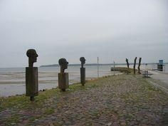 Greifswald im Dezember