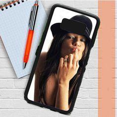 Michelle Rodriguez Cute Samsung Galaxy S8 Case Dewantary