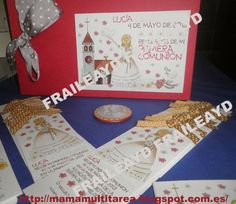 MAMA MULTITAREA: RECORDATORIO FORMATOS MARCAPAGINAS. Con preciosos lazos de topos color mostaza