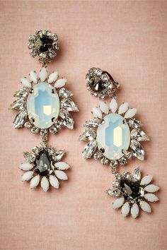 Marquise Earrings in Shoes & Accessories Jewelry Earrings at BHLDN