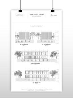 Portfolio     Architecture     5 Juan Carlos Carreño