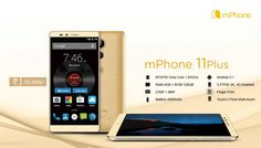 #mPhone is a classy #smartphone you can own for high performance, excellent #camera and secured sensor feature!