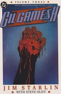 """In 1987, a doomed spacecraft released two members of it's alien race onto Earth. Accidentally two males were released, thus permanently dooming their species. One of these children was found by a family of hippies, the other grew up alone in the jungle. 25 years later, Gilgamesh Bonner, the alien raised by hippies, is now the leader of the corporate world, while his counterpart """"The Other"""", also known as Otto, lives wild in the jungle."""