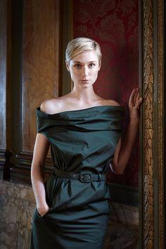 Elizabeth Debicki Photoshoot For The Man From U N C L E  Amanda Righetti