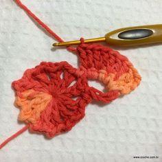 Flor Mexirica passo a passo - www.croche.com (12)