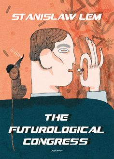 """Check out this @Behance project: """"The Futurological Congress"""" https://www.behance.net/gallery/48260415/The-Futurological-Congress"""