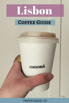 Find the best coffee in Lisbon, Portugal with these awesome specialty and third wave Lisbon cafes! Add these coffee shops to your itinerary. Coffee Lab, I Drink Coffee, Brick Cafe, Coffee Around The World, Grab Food, Portugal Travel Guide, Coffee Guide, Best Coffee Shop, Cafes