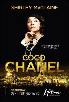 Coco Chanel (TV) (2008) - Filmaffinity