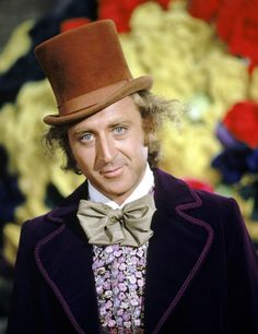 Willy Wonka and the Chocolate Factory Star Gene Wilder Dead at 83