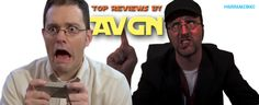 My top 10 favorite AVGN episodes. Written in Finnish, but you know the videos. http://hurraakerkko.com/2013/08/15/avgn-top-10-angry-video-game-nerd/