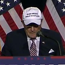 'Make Mexico Great Again Also': The newest Trump hat