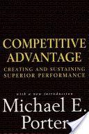 Competitive Advantage. Michael Porter