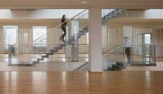 Metropolen Offices Copenhagen by C.F. Møller Architects