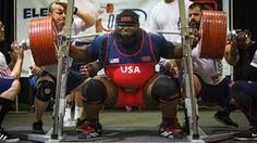 Ray Williams Smashes Raw Squat and World Record Total - Watch the Video  www.bodybuildingtanks.com