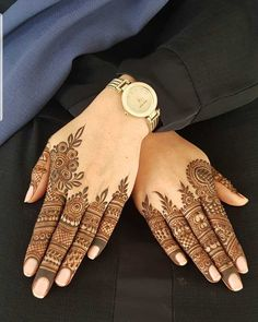 50 Most beautiful Sargodha Mehndi Design (Sargodha Henna Design) that you can apply on your Beautiful Hands and Body in daily life. Henna Hand Designs, Mehndi Designs Finger, Latest Arabic Mehndi Designs, Basic Mehndi Designs, Stylish Mehndi Designs, Mehndi Designs For Beginners, Mehndi Designs For Girls, Mehndi Designs For Fingers, Henna Tattoo Designs