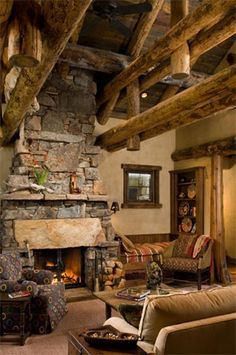 Aged to Perfection | Mountain Living