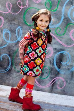 Oilily Damara dress