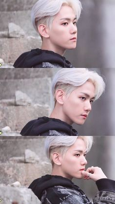 Baekyeol, Chanbaek, Baekhyun, Wallpapers Kpop, Exo Group, Exo Lockscreen, Kim Minseok, Korean K Pop, Xiuchen