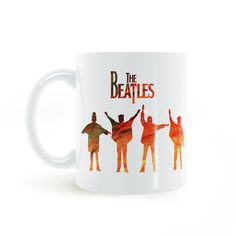 Find More Mugs Information about The Beatles Mug Coffee Milk Ceramic  Creative DIY Gifts Home Decor Mugs 11oz T288,High Quality beatles mug,China decorative mugs Suppliers, Cheap mug coffee from Double Seven Store on Aliexpress.com