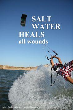salt water heals all wounds   rider | Danilo Nacarato  pic | Gui Nacarato